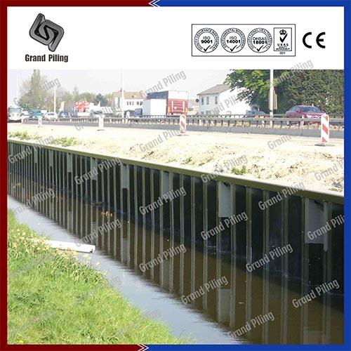 Cantiere Batu Layang - Pontianak, Indonesia