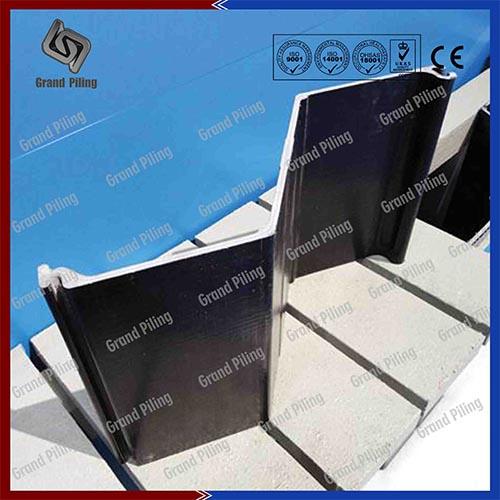 Palancole in Alluminio
